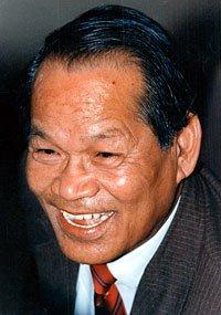 A Biography of 'Dr. Harka Gurung, Lamjung,' Nepal. – GURUNGWRITERS.COM